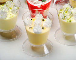 Mousse de Limon Thermomix